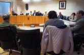 La Comisión de Trabajo del Plan General de Ordenación Municipal celebra su primera reunión