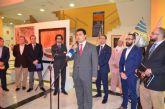 La exposición 'Fuego y Fiesta' reúne la mirada de grandes artistas murcianos sobre el Entierro de la Sardina