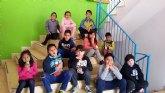 Éxito de participación en las aulas de refuerzo educativo