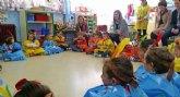Educación invertirá 617.000 euros en Archena para seguir potenciando la calidad educativa
