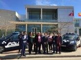 La Policía Local de Torre-Pacheco amplía su parque móvil