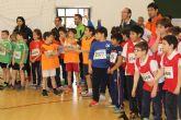 Totana acogió la Final Regional de Jugando al atletismo de Deporte Escolar