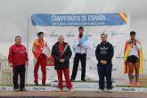 San Pedro del Pinatar ha acogido el Campeonato de España en Edad Escolar de Campo a Través cadete, juvenil y adaptado, por selecciones autonómicas