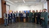 La Delegación del Gobierno impulsa la incorporación de los ayuntamientos de Bullas, Caravaca, Cehegín, Moratalla y Totana al sistema VIOGEN del Ministerio del Interior
