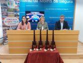 El Ayuntamiento de Molina de Segura organiza la tercera edición de la Copa de las Ligas Municipales 2018-2019