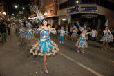 AMPA la Aceña y Escuela de Baile Antonio Jara consiguen el primer premio del carnaval infantil
