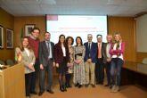 Docentes de la Universidad de Murcia comparten sus experiencias de colaboración con universidades chinas