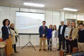 La ampliación del instituto Mar Menor de San Javier beneficiará a cerca de 1.300 alumnos