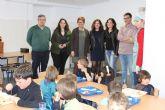 Inaugurado el nuevo comedor del colegio Nuestra Señora de la Asunción