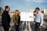 El plan de obras y servicios invierte m�s de medio mill�n de euros en el municipio