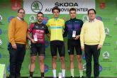 Cerca de 300 ciclistas entre adultos y pequeños se dan cita en el I XCO