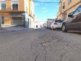 Adjudican las obras de renovaci�n de redes de agua potable y alcantarillado, y pavimentado en la calle Teniente P�rez Redondo