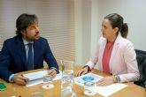 Destinan 102.000 euros a dos proyectos de mejora de zonas verdes en Archena