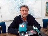 Saorín: 'Entre toda la oposición, solo se han presentado tres mociones al pleno de marzo'