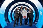 El RCD Espanyol de Barcelona y Estrella Damm renuevan hasta 2023
