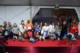 Bienestar Animal y APROAMA celebran un exitoso I carnaval de mascotas