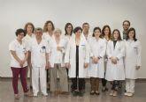 El grupo de investigación ENFERAVANZA, en el que se integran once profesores de la UMU, colabora desde hace cinco años en la mejora de la salud de la población