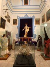 La Concejalía de Cultura reabre el Museo de Semana Santa el próximo 20 de marzo