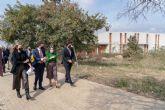 Los Camachos acogerá el nuevo Centro de Formación Industrial especializado de la FREMM