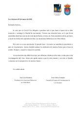 Las Incursiones Berberiscas en el Mar Menor se aplazan para el mes de octubre siempre que la situación sanitaria lo permita