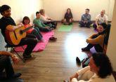 Musicoterapia en Totana: Cuando la música se convierte en terapia