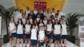 La Selección murciana de Luchas Olímpicas cuenta con 23 deportistas de San Javier