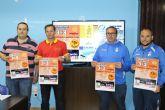 El polideportivo acoge el primer Torneo de minibaloncesto 3x3