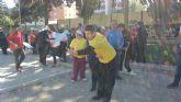 PADISITO ha participado un año m�s en el Torneo Regional de Petanca