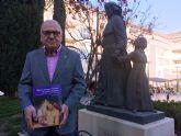 El Cronista Oficial de la Ciudad, Juan C�novas Mulero, presenta este s�bado su �ltima obra sobre la Semana Santa local Totana, aromas y esencias de pasi�n nazarena