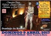La Hdad. de Santa Mar�a Salom� organiza una comida-gala que tendr� lugar el pr�ximo Domingo de Ramos