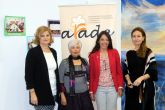 Comienzan en Alcantarilla las jornadas de formación 'Alzheimer: Un gran reto familiar, social y científico-sanitario para el Siglo XXI'