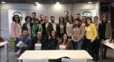Los municipios aportan sus propuestas al Plan de Juventud de la Regi�n de Murcia 2019-2023