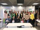 Mazarrón aporta sus propuestas al Plan de Juventud de la Región de Murcia 2019-2023