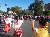 San Pedro del Pinatar muestra sus tradiciones en el Bando de la Huerta