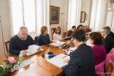 El jueves se presenta del Proyecto Arquitectonico del Centro Museografico del Foro Romano