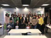 Alhama presenta sus propuestas para el Plan de Juventud de la Regi�n de Murcia 2019-2023