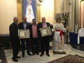 San Juan nombra dos Hermanos de Honor