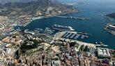 Los Presupuestos nacionales condenan a Cartagena al ostracismo segun la alcaldesa