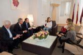 Profesionales del ambito judicial coinciden con alcaldesa en la urgencia de levantar en Cartagena la Ciudad de la Justicia