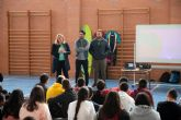 La unidad didáctica de surf acerca los deportes náuticos a 700 alumnos de los centros educativos del municipio