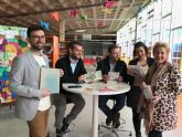 Campaña de actividades de celebración del Día del Libro y del derecho de autor, Torre Pacheco