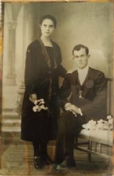 'Las manos de mi abuelo, Miguel Hernández y Galeano'