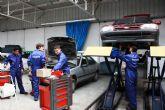 Gretamur, en FREMM, advierte que los talleres de reparación de vehículos están parados por desabastecimiento de suministros