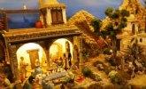 Algo único, permanente y extraordinario en la Región de Murcia: el Diorama de la Pasión de Las Torres de Cotillas