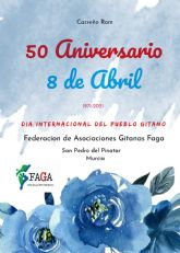 Congreso Internacional del Pueblo Gitano