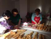 Más de 500 niños de los colegios de Moratalla participan en el Día de Convivencia