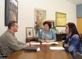 La Agrupación Astronómica de la Región de Murcia realizará actividades de promoción y divulgación  en el Observatorio Astronómico Cabezo de la Jara