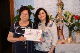Josefa Aledo Romero y la Peña El Pico ganan el Concurso de Cruces Mayos 2016