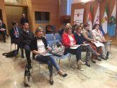 La Alcaldesa de Molina de Segura asiste a la Jornada de Trabajo Participación Ciudadana: iniciativas e instrumentos para mejorar la calidad de la democracia