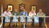 Presentada la 5ª edición del triatlon 'Bahía de Portman'